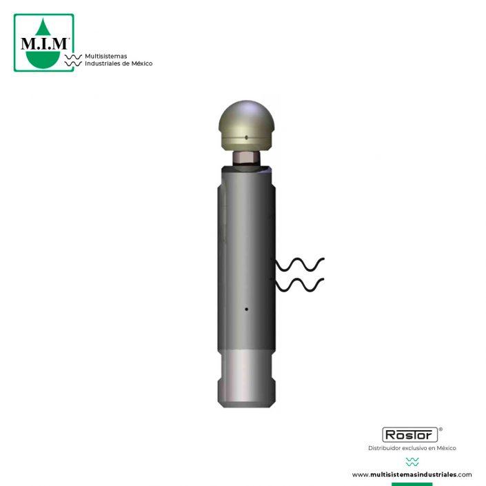 Accesorios Agua Alta Presión | Multisistemas Industriales de México
