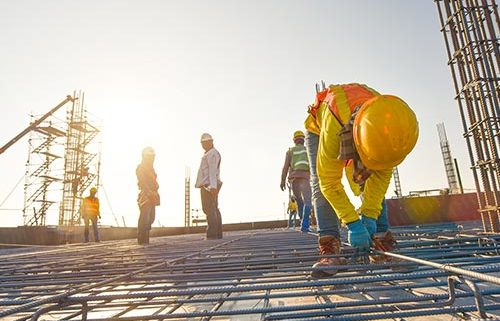 Sistemas de Bombeo de Agua a Alta Presión en la Industria de la Construcción