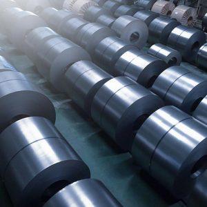 Sistemas de Bombeo de Agua a Alta Presión en la Industria Siderúrgica