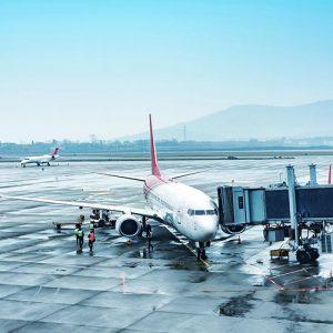 Sistemas de Bombeo de Agua a Alta Presión en Aeropuertos