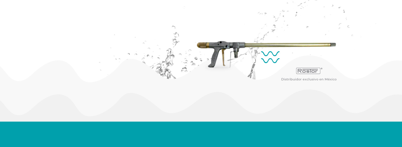 Accesorios para Sistemas de Bombeo de Agua a Alta Presión | Multisistemas Industriales de México