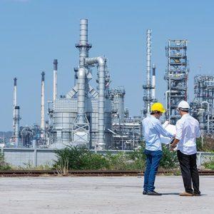 Limpieza industrial en Procesos Petroquímicos