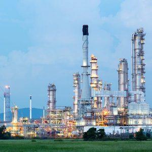 Limpieza industrial en Refinerías