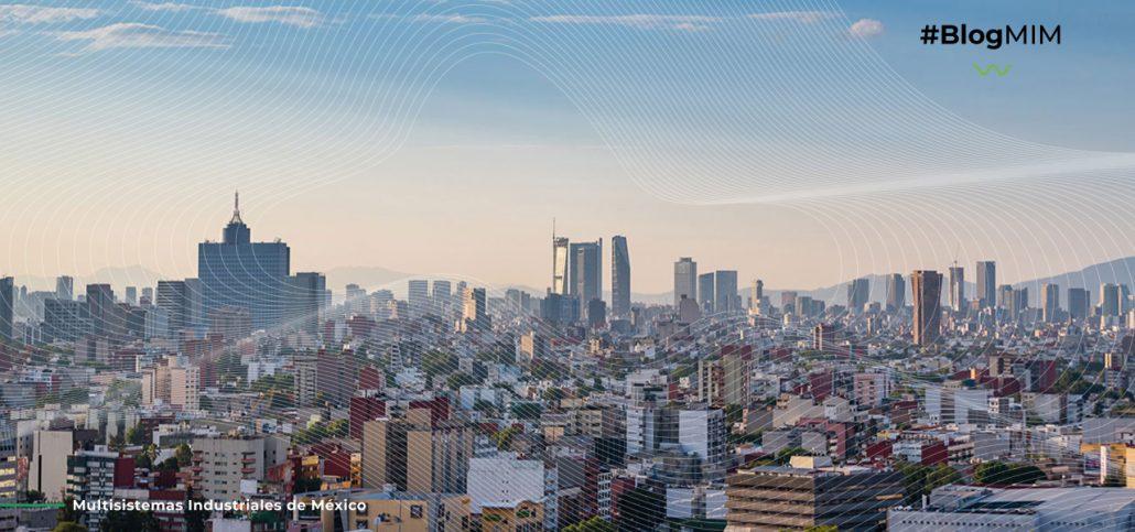CDMX potencializará infraestructura industrial